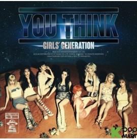Girls' Generation Vol. 5 -...