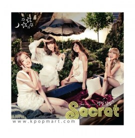 Secret Single Album Vol. 2