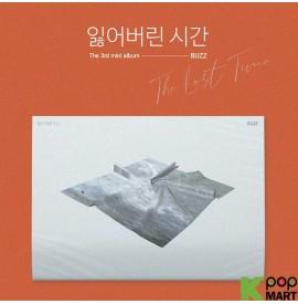 Buzz Mini Album Vol. 3 -...