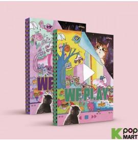 Weeekly Mini Album Vol. 3 -...