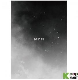 MY.st Single Album Vol. 1 -...