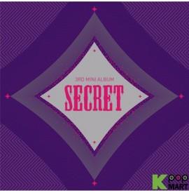 Secret Mini Album Vol. 3 -...