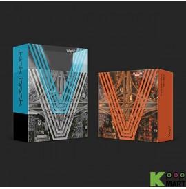 WayV Mini Album Vol. 3 -...