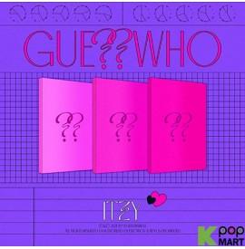 ITZY - GUESS WHO (Random)