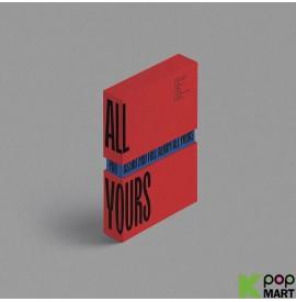 ASTRO Album Vol. 2 - All Yours