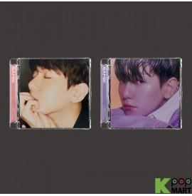 BAEK HYUN Mini Album Vol. 3...