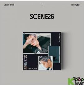 LEE JIN HYUK Mini Album -...