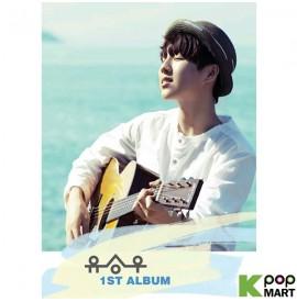 Yoo Seung Woo Album Vol. 1...