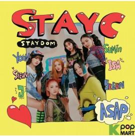 STAYC Single Album Vol. 2 -...