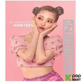 U-MIN Mini Album - nineteen