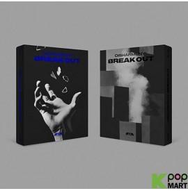P1Harmony Mini Album Vol. 2...
