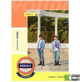 DONGKIZ Single Album Vol. 4...