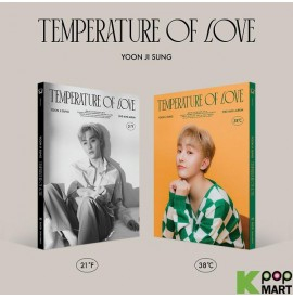 Yoon Ji Sung Mini Album...