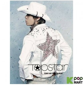 Tony An Mini Album - Topstar