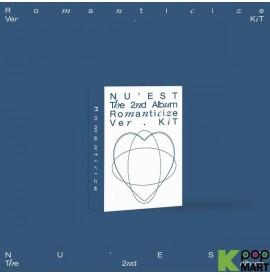 NU'EST Album Vol. 2 -...