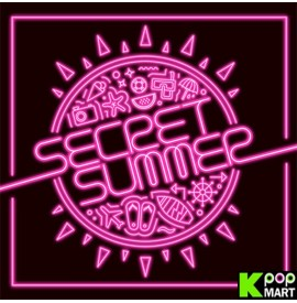 Secret Mini Album Vol. 5 -...