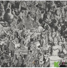 Rosé First Single Album -R-...