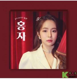 Hongja Mini Album Vol. 2 -...