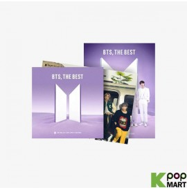 BTS - BTS, THE BEST (SET B)