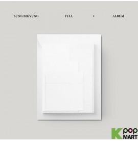 Sung Si Kyung Album Vol. 8...