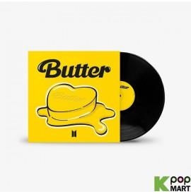 """BTS - Butter (7"""" Vinyl)"""