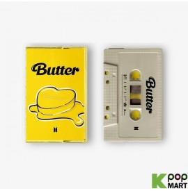 BTS - Butter (Cassette)