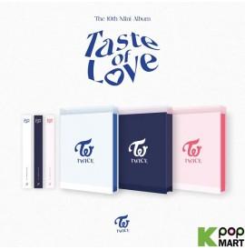 Twice Mini Album Vol. 10 -...