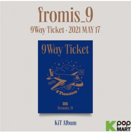 fromis_9 Single Album Vol....