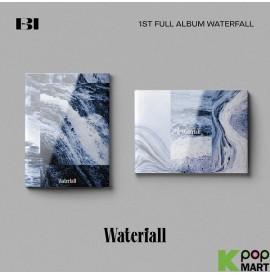 B.I - 1st Full Album...