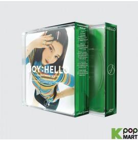 JOY Special Album - Hello...