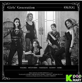 Girls' Generation - Oh!GG...