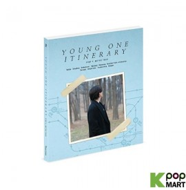YOUNG K - YOUNG ONE...