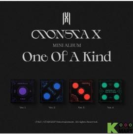 MONSTA X Mini Album - One...