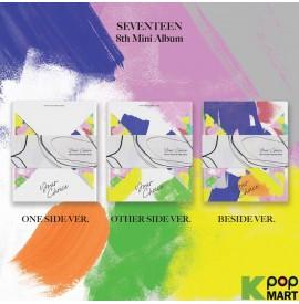 Seventeen Mini Album Vol. 8...