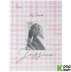 Jessica (Girls'Generation)...