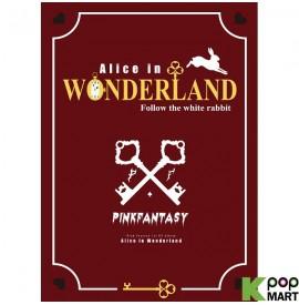 PINK FANTASY 1st EP Album -...