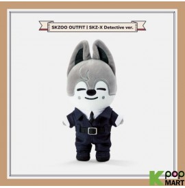 Stray Kids - SKZOO OUTFIT...
