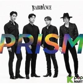 RabidAnce Mini Album Vol. 1...