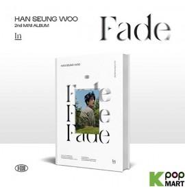 HAN SEUNG WOO Mini Album...
