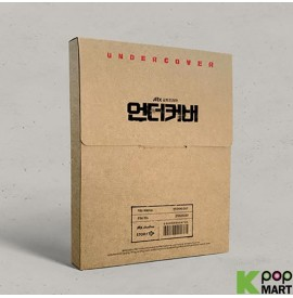 UNDER COVER OST (JTBC TV...