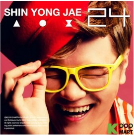 Shin Yong Jae (4Men) Mini...