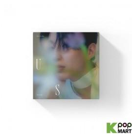 Moon Jong Up Mini Album...