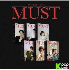 2PM Album Vol. 7 - MUST...