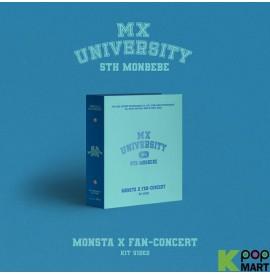 MONSTA X - 2021 FAN-CONCERT...
