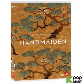 The Handmaiden (3DVD)...