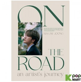 Kim Jae Joong - ON THE ROAD...