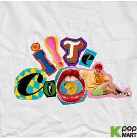 DPR LIVE EP Album - IITE COOL