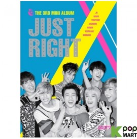 GOT7 Mini Album Vol. 3 -...