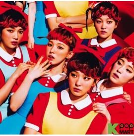 Red Velvet Album Vol. 1 -...