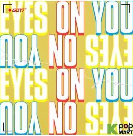 GOT7 Mini Album Vol. 8 -...